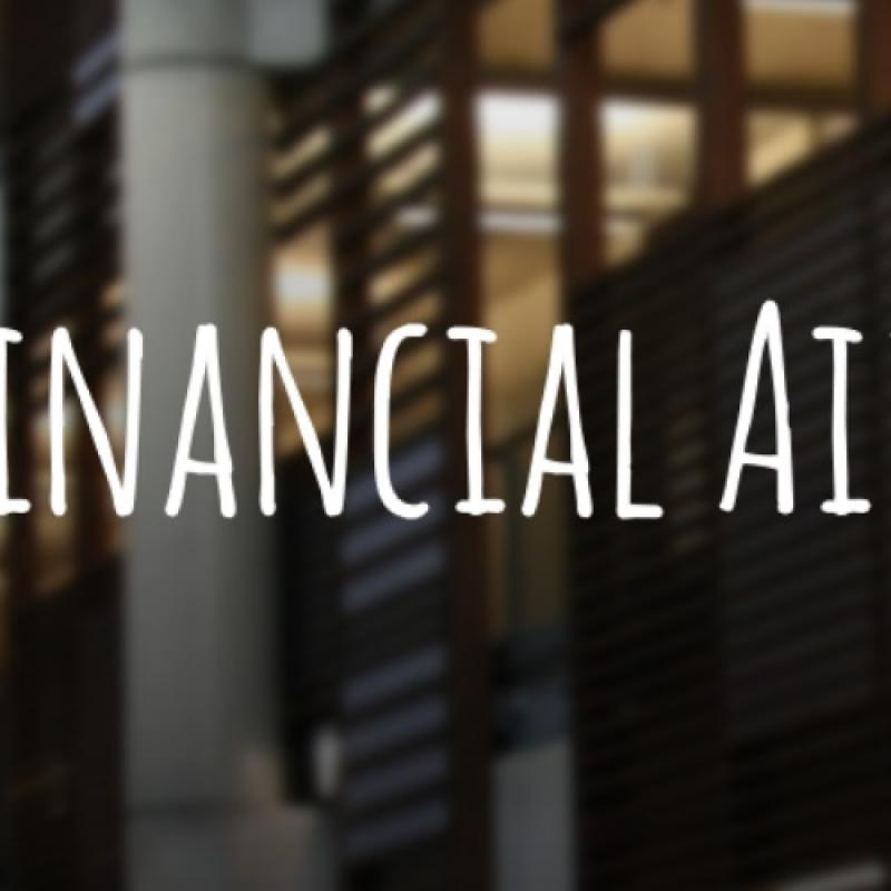 U of T Financial Aid logo